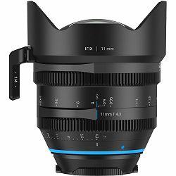 Irix Cine 11mm T4.3 Metric širokokutni objektiv za PL-mount