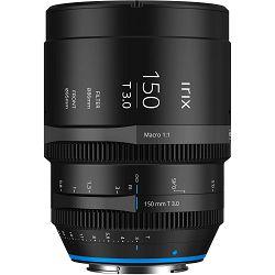 Irix Cine 150mm T3.0 Macro 1:1 objektiv za MFT micro m4/3