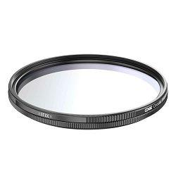 Irix Edge CPL cirkularni polarizacijski filter za objektiv 58mm