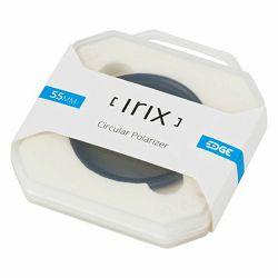Irix Edge CPL cirkularni polarizacijski filter za objektiv 55mm