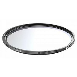 Irix Edge UV Ultra-slim Nano zaštitni filter za objektiv 82mm