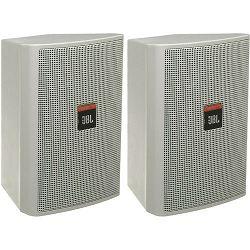 JBL 2-Stazni zvučnik 10W/100V bijeli JBL-CONTROL 23T-WH