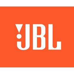 JBL Fixed-width U-bracket for mounting 8300 JBL-2502