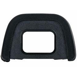 JJC Eyecup DK-23 DK-21 za Nikon D7200, D750, D610, D7100, D7000, D5200, D5100, D5000, D600, D300s, D300, D200, D90, D80, D40x, D40