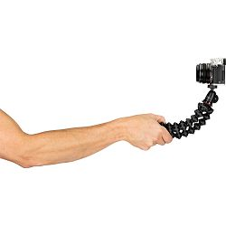 Joby GorillaPod 1K Flexible Mini-Tripod with Ball Head KIT Black Charcoal zglobni podesivi stativ s kuglastom glavom (JB01503)
