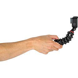 Joby GorillaPod 500 Action Flexible Mini-Tripod with Pin-Joint Mount Black Grey zglobni podesivi stativ za GoPro i akcijske kamere (JB01516)
