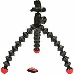 Joby Gorillapod Action tripod with GoPro Mount fleksibilni mini stalak s kuglastom glavom (JB01300)