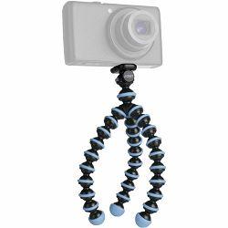 Joby Gorillapod Sky Blue Flexible mini tripod  (nosivost 325g)