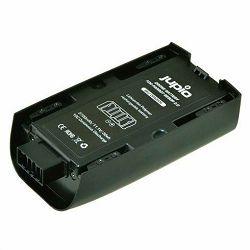 Jupio ASBBA-001 2710mAh baterija za GoPro Fusion sportsku akcijsku kameru Lithium-Ion Battery Pack (CGP0006)