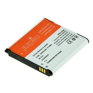 Jupio B740AU B740AE for Samsung NX Mini S4 Zoom za Samsung baterija CSA0023 2300mAh 3.8V