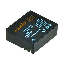 Jupio baterija 750mAh 2.8Wh 3.7V za SJCAM SJ4000 / SJ5000 akcijsku sport kameru VSJ0001 Li-ion Battery pack