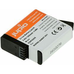 Jupio baterija za GoPro Hero5 Black Edition (CGP0005) AABAT-001 1260mAh