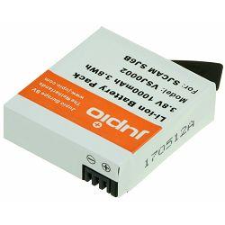 Jupio baterija za SJCAM SJ6 Legend (VSJ0002)