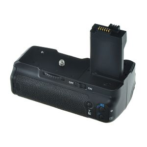 Jupio Battery Grip for Canon 450D/500D/1000D (no remote) držač baterija JBG-C001