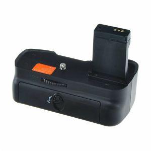 Jupio Battery Grip for Canon EOS 760D, 750D, Rebel IX8, T6S, T6I BG-E18 (JBG-C013)