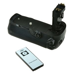 Jupio Battery Grip for Canon EOS 7D Mark II držač baterija JBG-C012