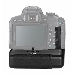 Jupio Battery Grip for Canon EOS 800D + Cable (no remote) držač baterija za fotoaparat (JBG-C016)