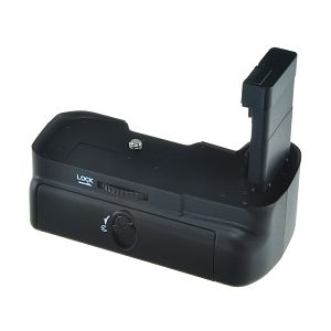 Jupio Battery Grip for Nikon D3100, D3200, D3300, D3400, D5300 držač baterija JBG-N003