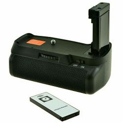 Jupio Battery Grip for Nikon D3400 držač baterija za fotoaparat (JBG-N015V2)