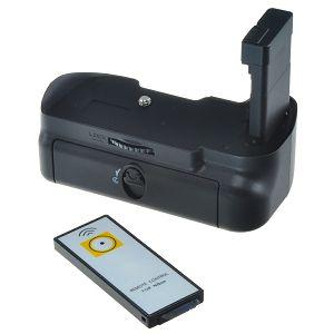 Jupio Battery Grip for Nikon D5100, D5200, D5500, D5600 držač baterija JBG-N005