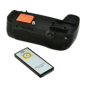 Jupio Battery Grip for Nikon D600/ D610 držač baterija JBG-N010 MB-D14