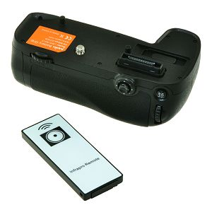 Jupio Battery Grip for Nikon D7100 D7200 držač baterija JBG-N013 (MB-D15)
