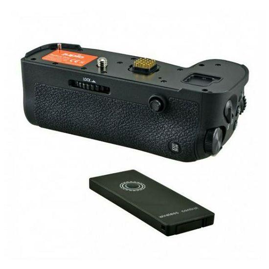 Jupio Battery Grip for Panasonic DC-G9 DMW-BGG9 držač baterija za fotoaparat (JBG-P053)