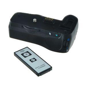Jupio Battery Grip for Pentax K7/K5/ K5II/ K5IIs držač baterija JBG-P001