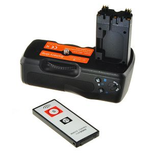 Jupio Battery Grip for Sony A200/A300/A350 (no remote) držač baterija JBG-S001