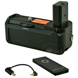 Jupio Battery Grip for Sony A6500 + Cable držač baterija za fotoaparat s kabelom (JBG-S010)