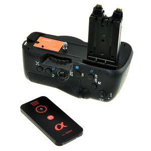 Jupio Battery Grip for Sony A77, A77V, VG-C77AM, A77 II držač baterija JBG-S004