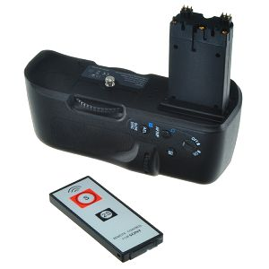 Jupio Battery Grip for Sony A850/A900 držač baterija JBG-S003