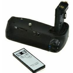 Jupio Battery grip for Canon EOS 6D MKII MK II držač baterija BG-E21 (JBG-C015)