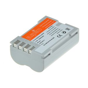 Jupio BLM-5 PS-BLM5 za Olympus baterija COL0011 1620mAh 7.4V