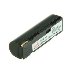 Jupio BN-V101 za JVC baterija CFU0006 1950mAh