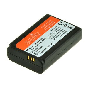 Jupio BP-1310 za Samsung baterija CSA0008 1240mAh 7.4V