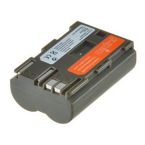 Jupio BP-511 1400mAh 7.4V baterija za Canon EOS 300D, 20D, 20Da, 30D, 40D, 50D, 5D, D30, D60, Digital Rebel, Optura Xi, PowerShot G1, G2, G3, G5, G6, Pro 1, Pro 90 IS BP-511A BP-512 (CCA0008)