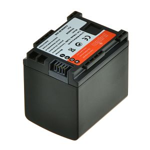 Jupio BP-820 za Canon baterija VCA0035 1780mAh 7.4V