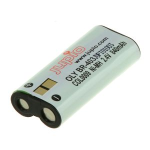 Jupio BR-403 za Olympus baterija COL0009 840mAh 2.4V