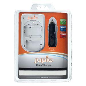 Jupio BrandCharger Canon punjač za sve baterije proizvođača Canon (LCA0020)