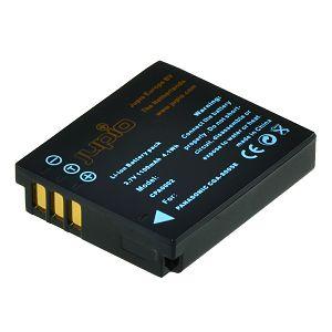 Jupio CGA-S005E DMW-BCC12 za Panasonic baterija CPA0002 1100mAh 3.7V