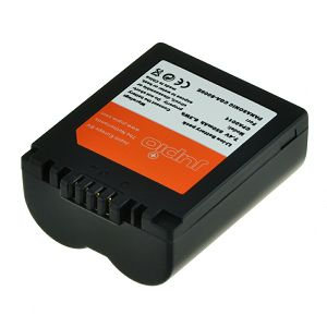 Jupio CGA-S006E DMW-BMA7 850mAh 7.2V baterija za Panasonic Lumix (CPA0011)