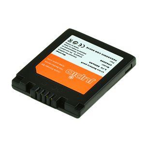 Jupio CGR-S001 DMW-BCA7  za Panasonic baterija CPA0006 680mAh 3.6V