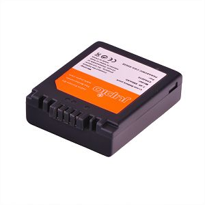 Jupio CGR-S002 DMW-BM7 za Panasonic baterija CPA0010 650mAh 7.2V