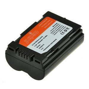 Jupio CGR-S602E | DMW-BC14  za Panasonic baterija CPA0012 1400mAh 7.2V