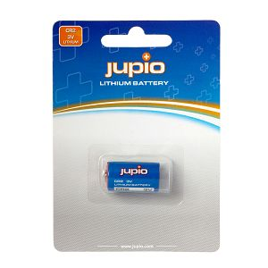 Jupio CR2 Lithium 3V 1pc battery JCC-CR2 baterija