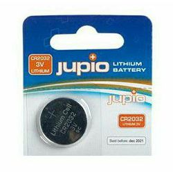 Jupio CR2032 3V 5pcs Lithium Coin Battery dugmasta baterija 5 kom (JCC-2032)