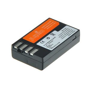 Jupio D-Li109 1100mAh baterija za Pentax K-30, K-50, K-R, K-S1, K-S2, KP Lithium-Ion Battery Pack (CPE0012)