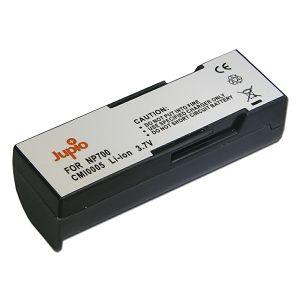 Jupio D-Li72 za Pentax baterija CMI0005 750mAh