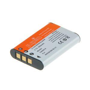 Jupio D-Li78 za Pentax baterija CNI0014 650mAh